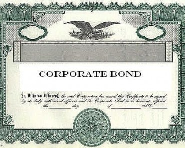 What Is A Corporate Bond