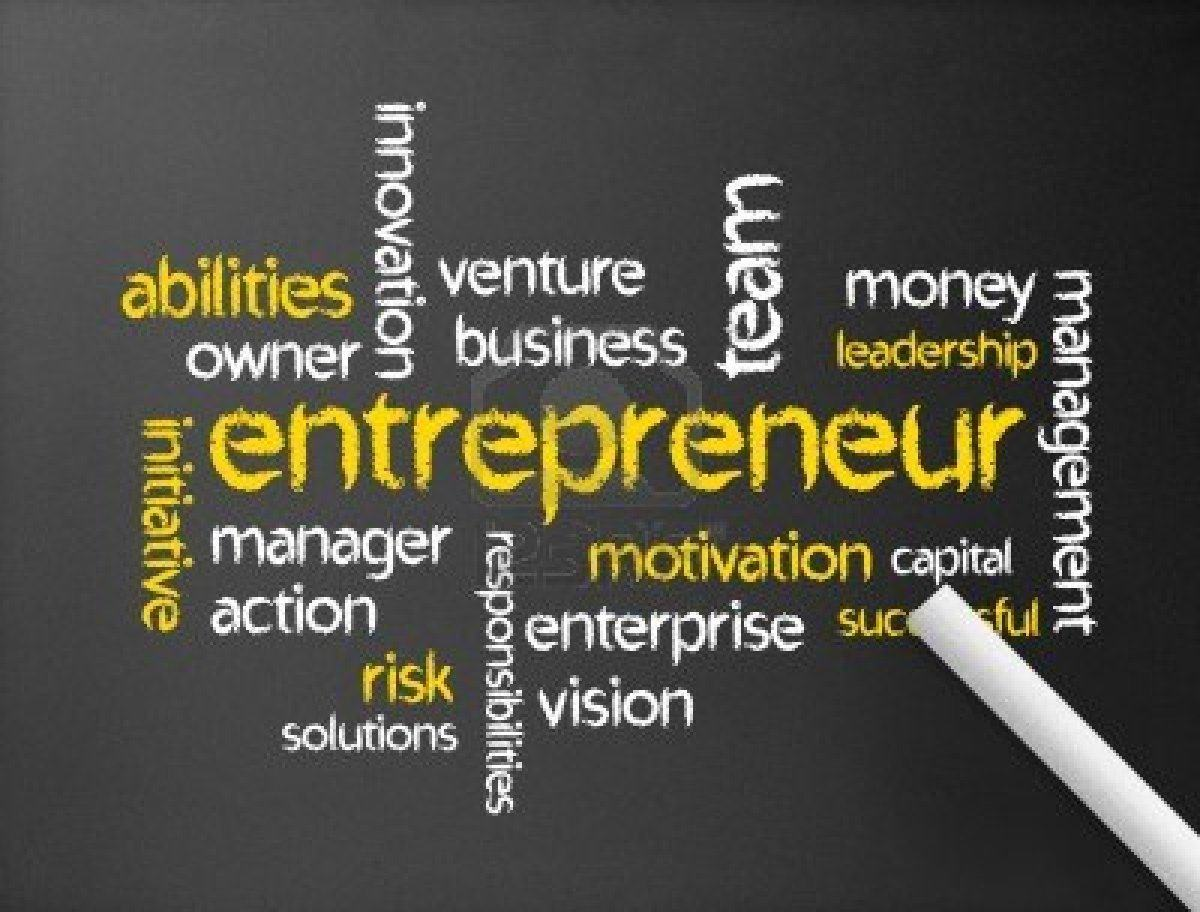 10 Ways to Know you are an Entrepreneur