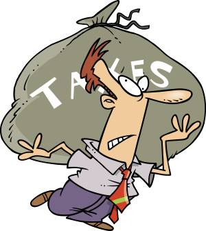 EPF taxation