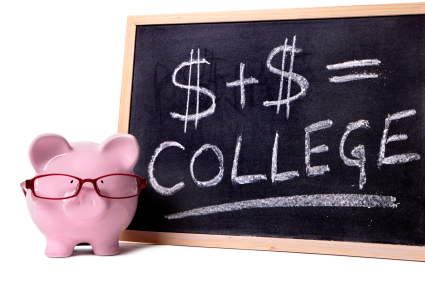 Five Ways To Save Money While In College
