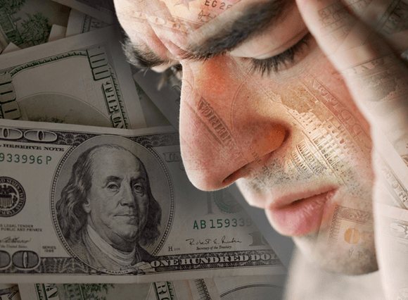 Money Mistakes & How To Avoid Them