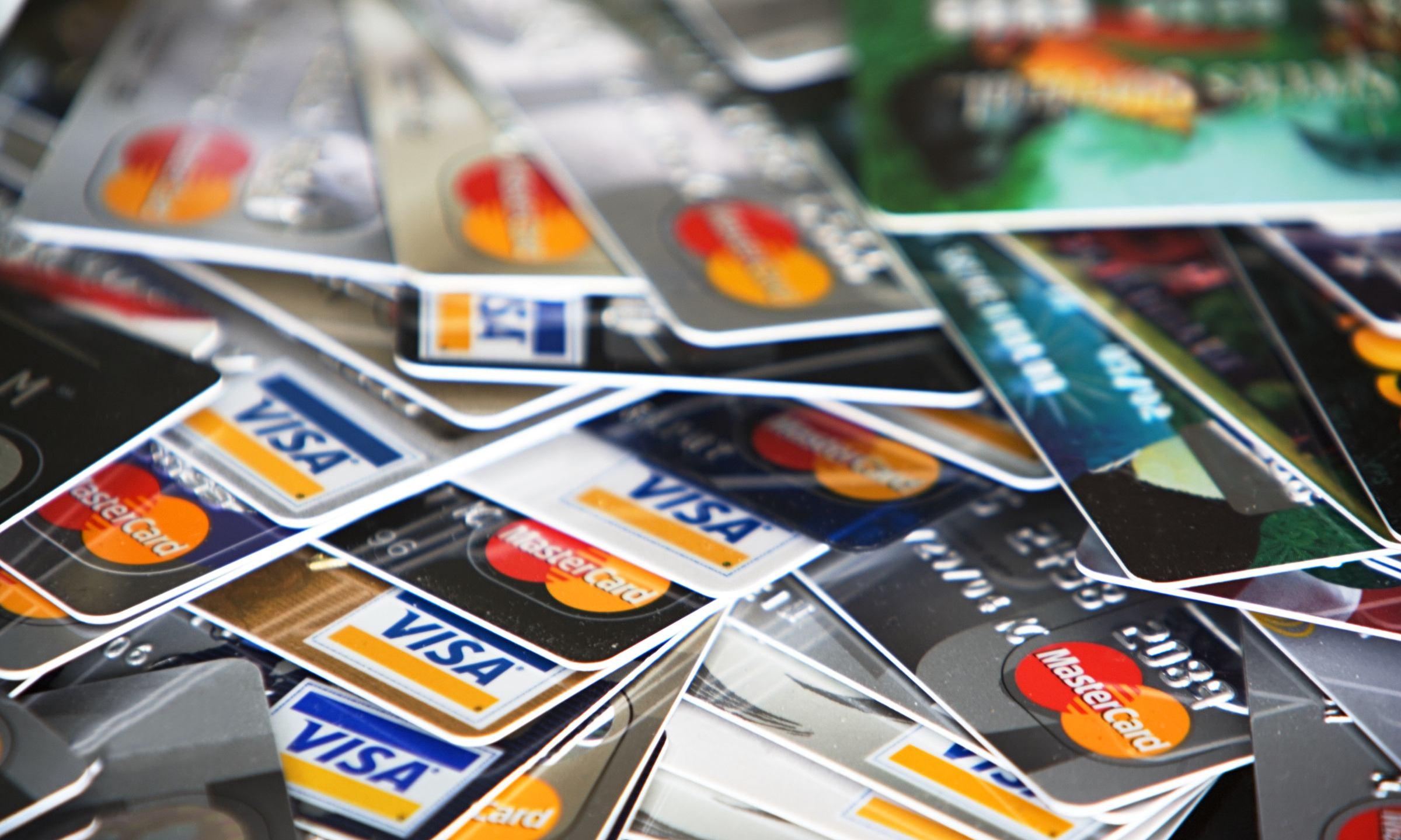 Are Rewards Credit Cards Really Rewarding?