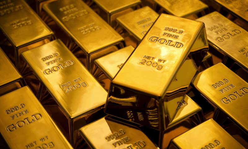 The 3 Most Convincing Reasons to Invest in Gold