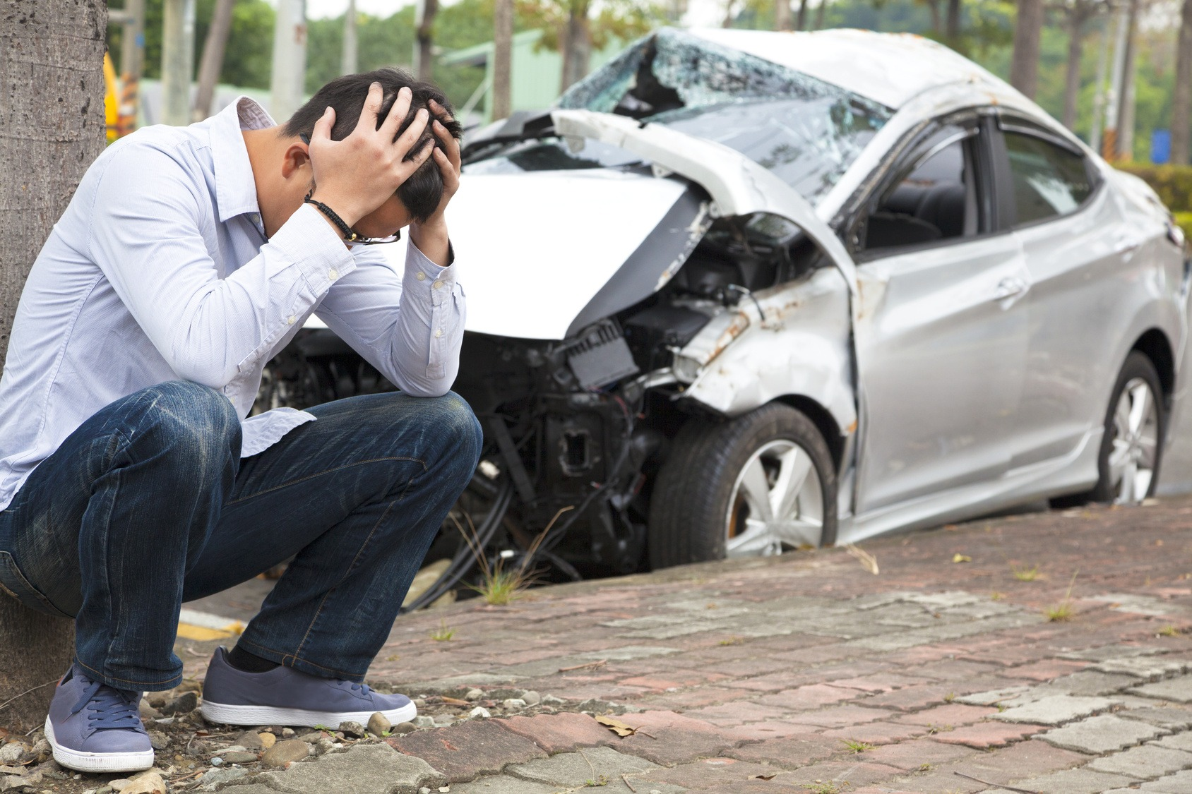 What to Do After an Auto Accident