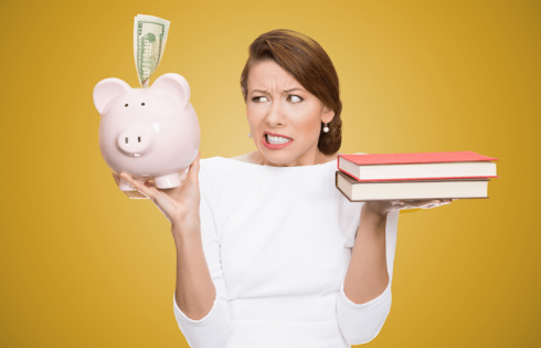 How To Create A College Student Budget By Freedom Debt Relief