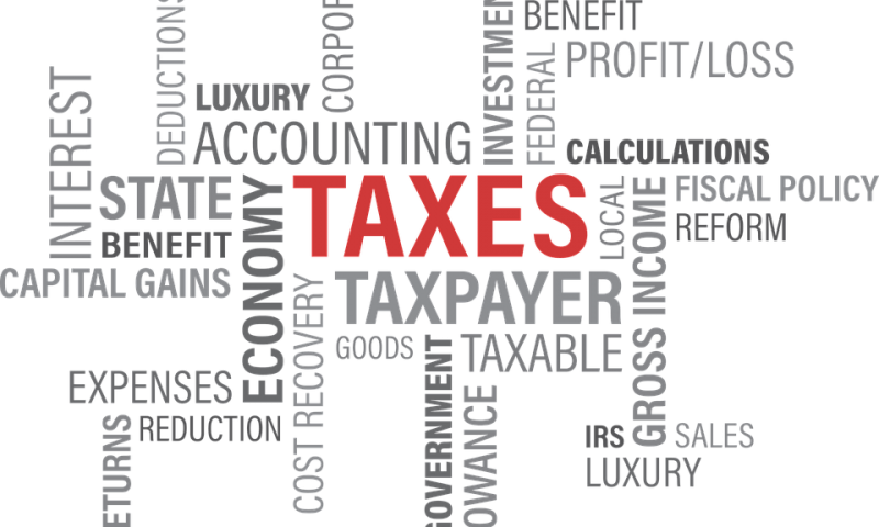 Know the Law-Business Taxes are Best Handled by the Professionals