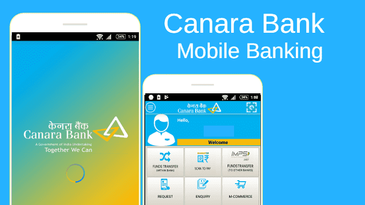 How to Register/Activate Canara Bank Mobile Netbanking Transaction Password
