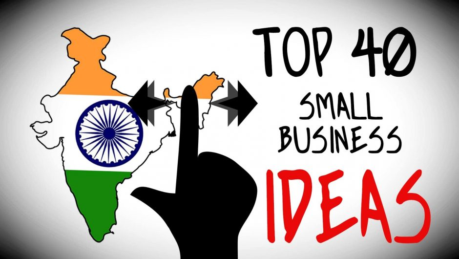Top 40 Business Ideas with Low Investment in 2018