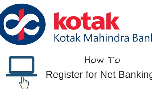 Kotak Mahindra Net Banking