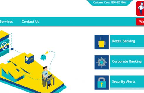 Vijaya Bank Retail Banking