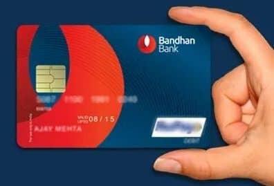 Bandhan Bank Credit Cards