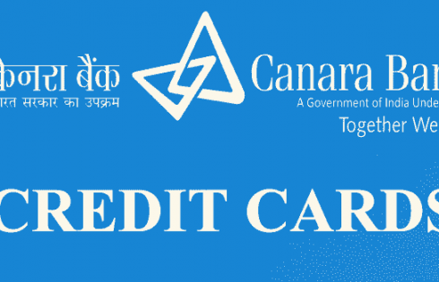 Canara Bank credit card