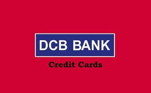 DCB bank credit card