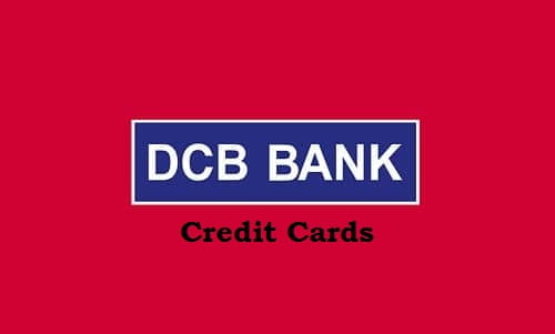 DCB bank credit card