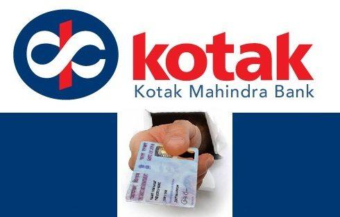 Kotak Mahindra Bank Credit Cards