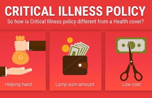 Critical Illness Policy