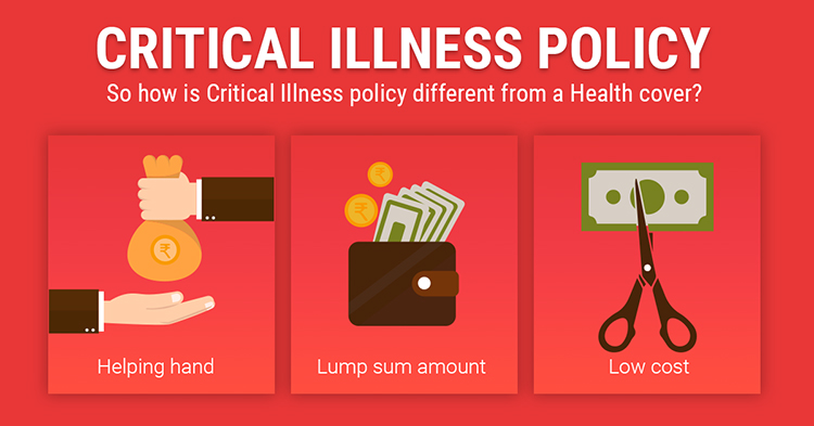 Critical Illness Policy