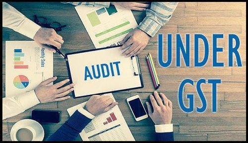 How to Do a GST Audit Step by Step?
