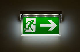 Why Your Business Needs Emergency Lights?