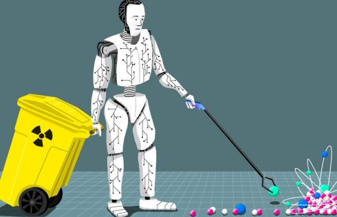 Waste Management Services - Waste is tricky to manage