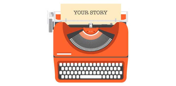 Different Ways To Tell Your Company's Story