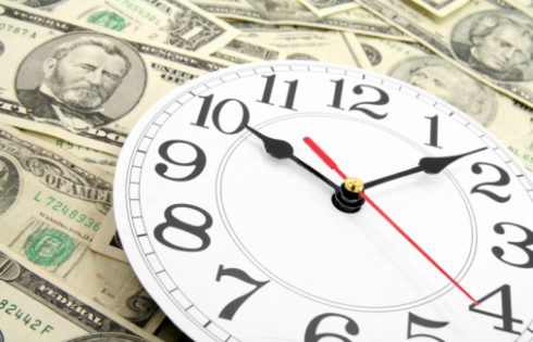 Waste Management Services - Saving Company Time