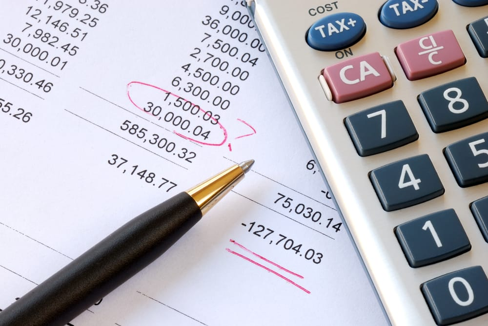 Bookkeeping Underpins Small Business