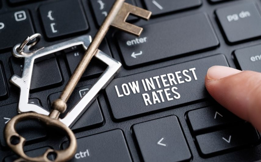 How to Make the Most of Falling Home Loan Interest Rates