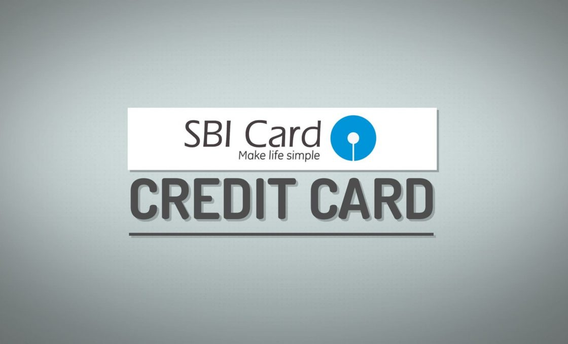 SBI Credit Card Payment
