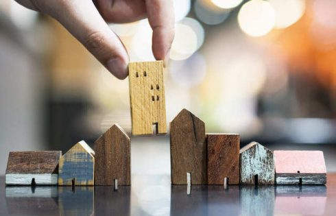 Realty prices down in Mumbai