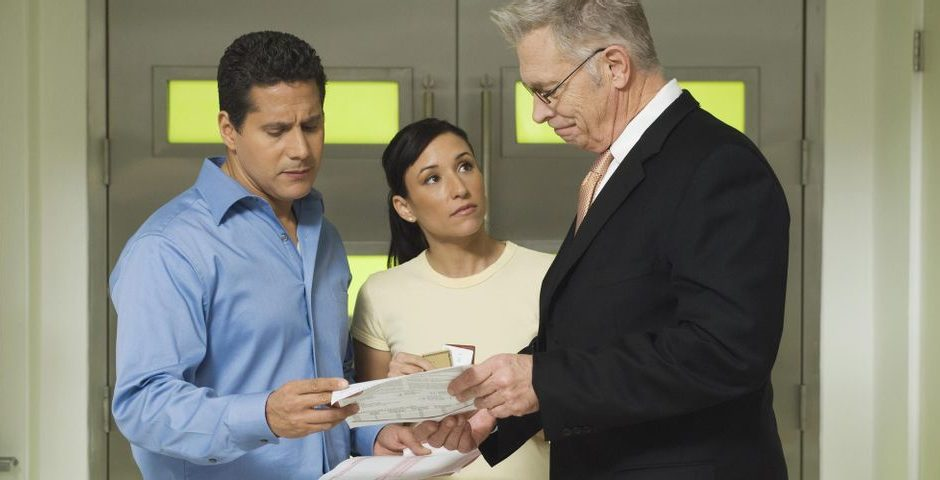 What Does a Bail Agent Do?