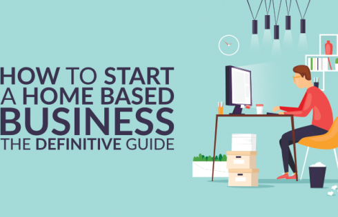 Starting a Home-Based Business