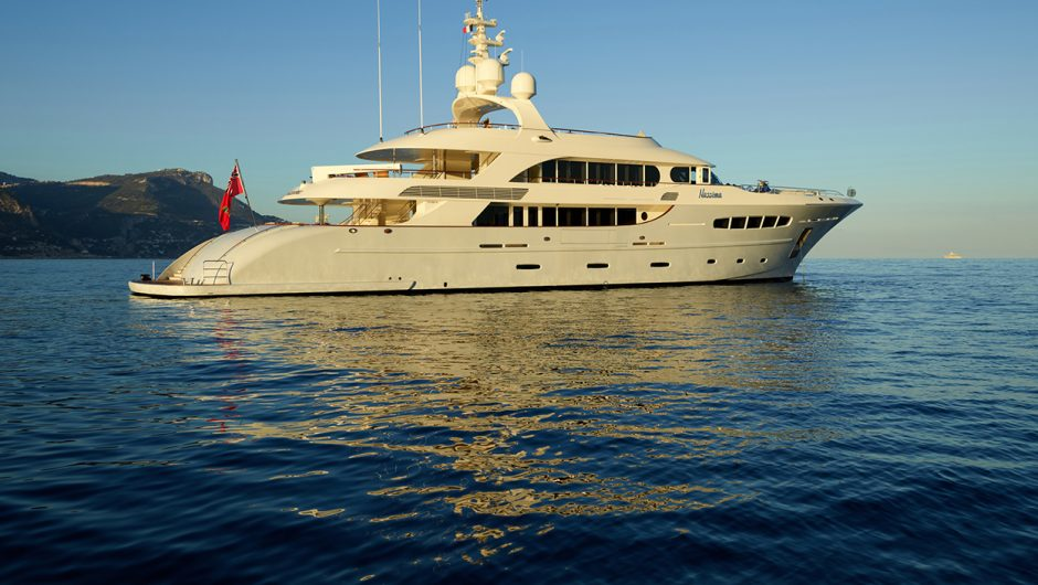 All you need to know when you want to purchase a yacht